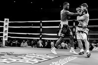 Ismail Muwendo vs Lowell Brownfield