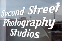 Second Street Photography Studios / Fashion and Glamour Studio Lighting Workshop # 1