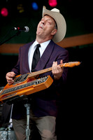 Junior Brown / Minnesota State Fair