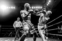 Boxing / Hinckley Grand Friday Night Fights