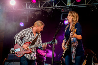 Tedeschi Trucks Band / Thunder Bay Blues Festival 2012